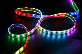 led indoor lighting multisource technologies