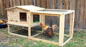 34 free chicken coop plans u0026 ideas that you can build on your own