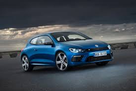 volkswagen cars 2014 volkswagen cars news scirocco facelifted for 2014