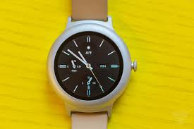 android wear 2 0 review google u0027s second swing at smartwatches