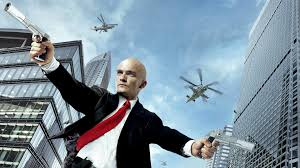 hitman agent 47 wallpapers hitman agent 47 full hd wallpaper and background 1920x1080 id