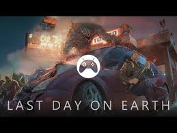 earth for android last day on earth android gameplay