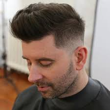 pompadour hairstyle pictures pompadour hairstyles for men gentlemen hairstyles