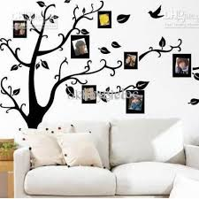 wall decor stickers online shopping photo picture frame tree wall wall decor stickers online shopping photo picture frame tree wall sticker vine branch removable wall set