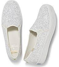 wedding shoes kate spade wedding sneakers tennis shoes keds