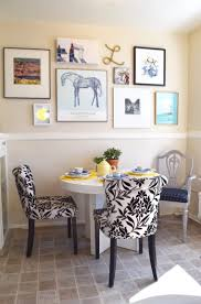how to create a stunning dining room in small space lindsay living