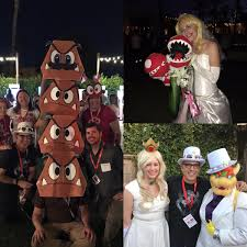 donkey kong halloween costume doug bowser thetruebowser twitter