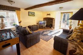 Holiday Barns In Devon Luxury 4 Bedroom Holiday Cottage In Westward Ho