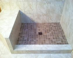 shower wonderful shower pan liner master bath remodel creating a