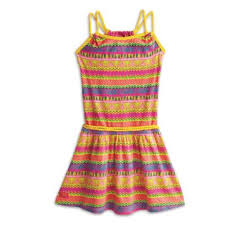 lea clark u0027s dress for girls of the year american