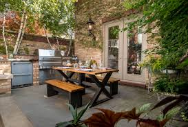 Backyard Grill Chicago by Jameson Getting Fired Up About A New Outdoor Grill U2013 The Denver Post