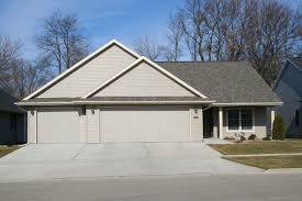 garage single car garage designs modern detached garage designs