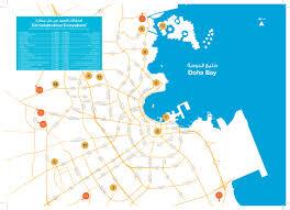 Doha Map Qta To Organise Seven Days Of Eid Celebrations U2013 Marhaba Qatar