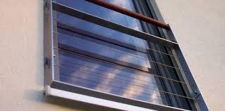 balkon stahlkonstruktion preis französischer balkon moderne version hausträume außen