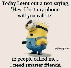 Funny Memes For Friends - 20 funny memes about minions6 funny minions memes