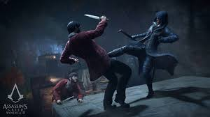 assassins creed syndicate video game wallpapers review assassin u0027s creed syndicate injects fresh blood into the