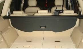 jeep grand trunk cover jeep cargo cover genuine jeep cargo area security cover