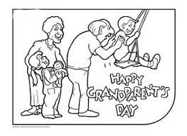 d day coloring pages grandparents day coloring pages u0026 activities for kids family