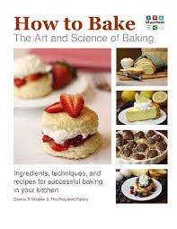 resume format for engineering freshers doctor oz recipes 7 day how to bake book the art and science of baking
