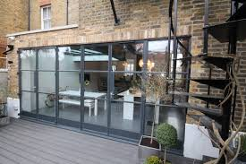 refurbishment of a 3 storey townhouse in sw london featuring an