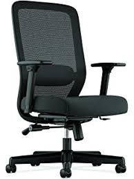 amazon com hon big and tall executive chair mesh office chair