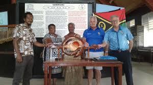 sagoa returns home sports dailypost vu