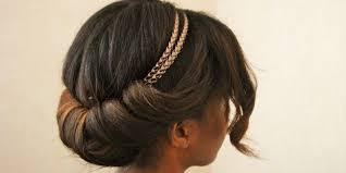 model sanggul rambut pendek tutorial sanggul super simpel hanya 3 menit vemale com