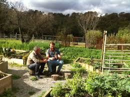 a visit from river cottage australia