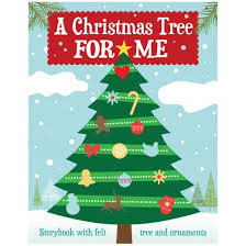 christmas tree for me hardcover quinlan b lee target