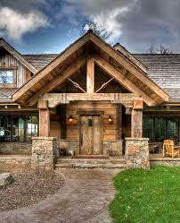Timber Frame House Plans Best 25 Timber Frames Ideas On Pinterest Timber Frame Houses