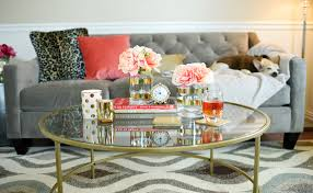 End Table Decor Side Table In Living Room Decor by 5 Tips For A Feng Shui Living Room U2013 Sauder