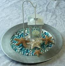Seashell Centerpiece Ideas by 31 Days Of Weddings Day 29 Beach Theme Beach Centerpieces