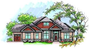 French European House Plans Shaker Siding Beauty Available In Alternate Exteri 89732ah