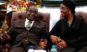 robert mugabe to get 10m payoff and immunity for his