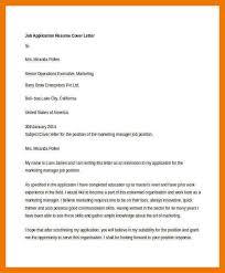 Proper Resume Cover Letter 100 Resume Letter Format General Cover Letter Format Nursing