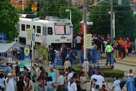 light rail baltimore md living the transit lifestyle june 2015