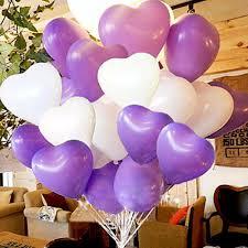 100pcs 12inch love balloon balloons proposal