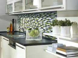 Kitchen Backsplash Peel And Stick Peel Stick Tiles Backsplash Blog How To Install Peel And Stick
