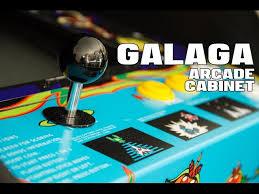 Galaga Arcade Cabinet Galaga Arcade Cabinet Tinkerlog