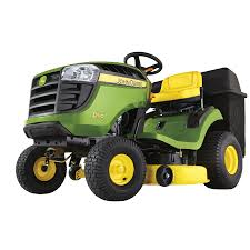 john deere d110 lawn tractor overview price spec performance
