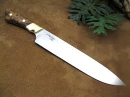 kitchen knives by neilson u0027s mountain hollow