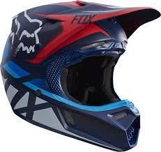 fox motocross shirts fox downhill shocks fox v3 divizion kids helmets motocross blue