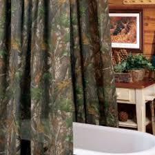 Camo Bathroom Decor Bone Collector Shower Curtain Camouflage House And Future House