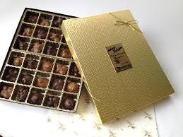 assorted gift boxes gift box with deluxe chocolate assortment island delights
