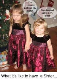Sister Memes Funny - sisters funny pictures quotes memes funny images funny jokes