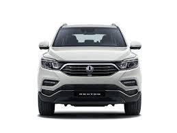 ssangyong korando sports ssangyong q200 pickup confirmed to launch in early 2018