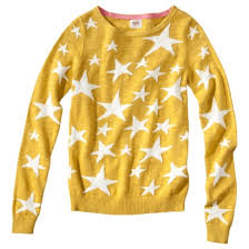 i saw this sweater at target today but they only had it in small