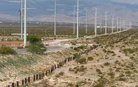 Tule Springs Fossil Beds National Monument Plan To Grow Las Vegas Includes Monument Protection U2013 Las Vegas