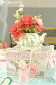 Kitchen Tea Ideas Themes Vintage Tea Party Bridal Wedding Shower Party Ideas Vintage Tea