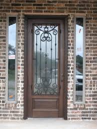 Metal Paint Exterior - front doors door inspirations painting metal front door red